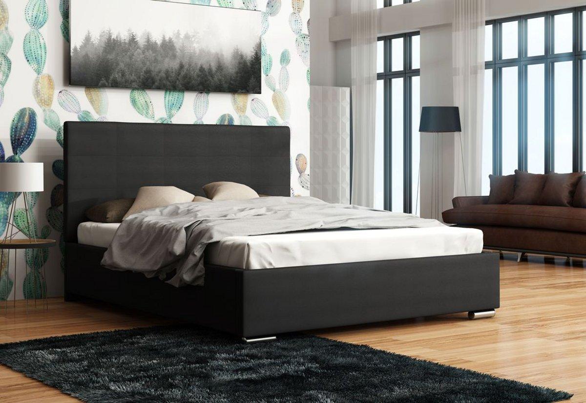 Expedo.sk Čalúnená posteľ NASTY 4 + rošt + matrace, sofie 20, 180x200 cm, doprava len 9 Euro