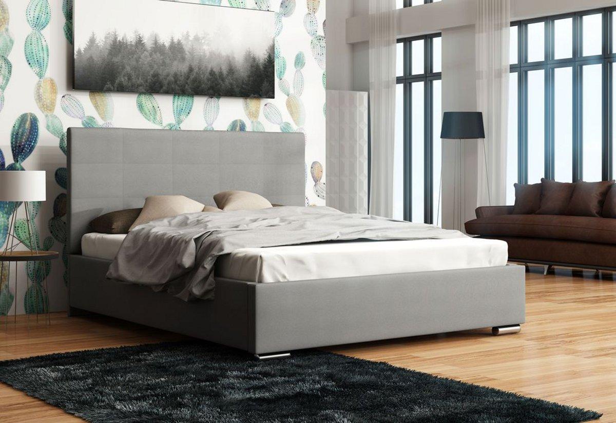 Expedo.sk Čalúnená posteľ NASTY 4 + rošt, sofie 23, 180x200 cm